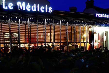Hôtel Le Médicis, Salle de location Blois  #0