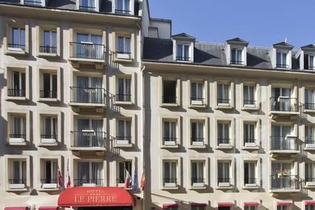 Hôtel Le Pierre, Salle de location Paris 17e arrondissement de Paris #0