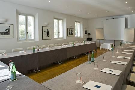 Hôtel Les Bories & Spa, Salle de location Gordes  #0