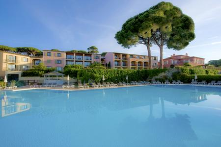 Hôtel Les Jardins De Sainte-Maxime, Salle de location Sainte-Maxime  #0