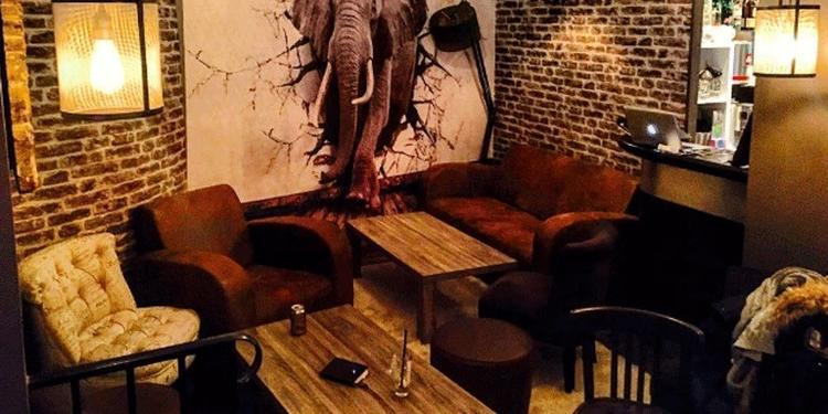 Le Paradox (FERMÉ), Bar Paris Malesherbes #0