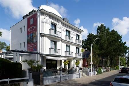 Hôtel Lutetia & Spa, Salle de location La Baule-Escoublac  #0