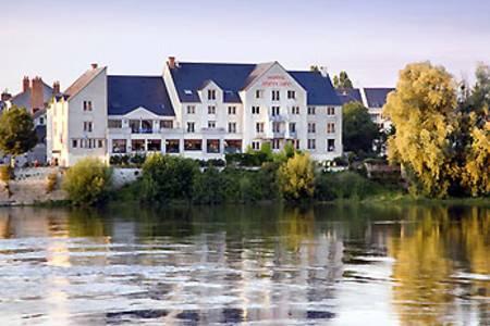 Hôtel Mercure Bords De Loire Saumur, Salle de location Saumur  #0
