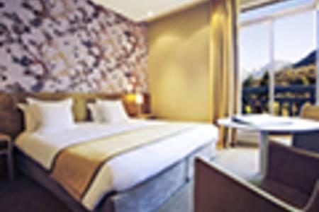 Hôtel Mercure Brides Les Bains Grand Hotel Des Thermes, Salle de location Brides-les-Bains  #0