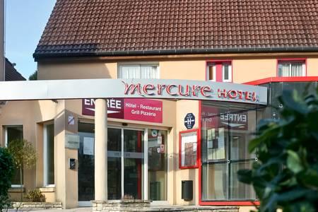 Hôtel Mercure Luxeuil Les Bains Hexagone, Salle de location Luxeuil-les-Bains  #0