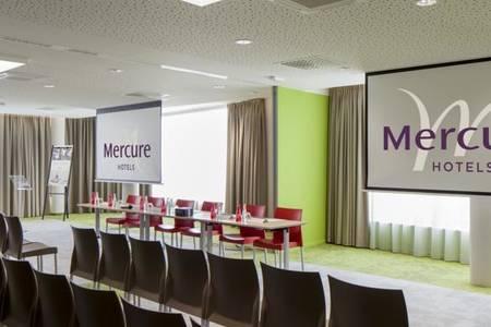 Hôtel Mercure Nantes Centre Gare, Salle de location Nantes  #0