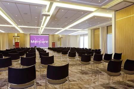 Hôtel Mercure Rennes Centre Gare, Salle de location Rennes  #0