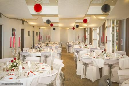 Hotel Mercure Strasbourg Aéroport, Salle de location Ostwald  #0