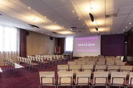 Hôtel Mercure Troyes Centre, Salle de location Troyes  #0