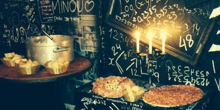 Le 53 Bar, Bar Paris Oberkampf #0