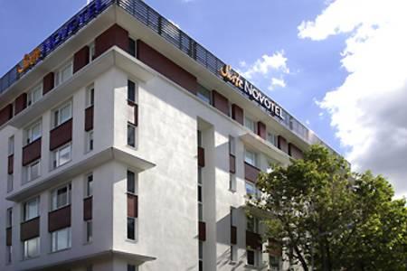 Hôtel Novotel Suites Clermont Ferrand Polydome, Salle de location Clermont-Ferrand  #0