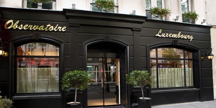 Hôtel Observatoire Luxembourg, Salle de location Paris Quartier Latin #0