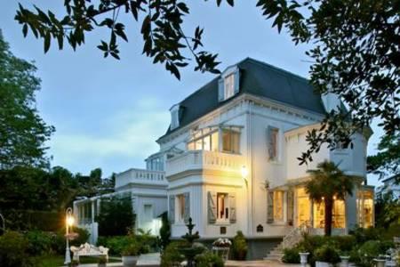 Hôtel Parc Victoria, Salle de location Saint-Jean-de-Luz  #0