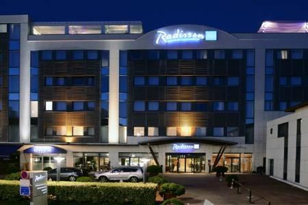 Hotel Radisson Blu Biarritz, Salle de location Biarritz  #0