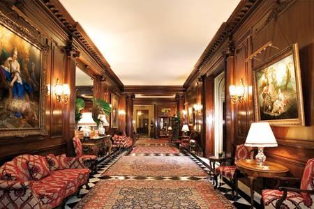 Hôtel Raphael, Salle de location Paris  #0