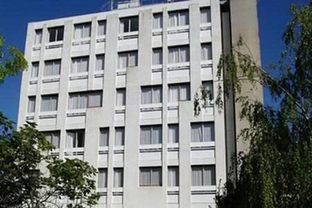 Hôtel Résidence De France, Salle de location La Rochelle  #0