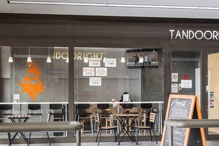 Tandooright, Restaurant Paris Montparnasse #0