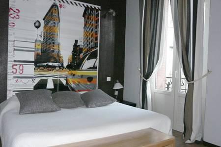 Hôtel Restaurant Le Régina, Salle de location Le Puy-en-Velay  #0