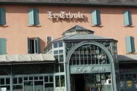 Hôtel Restaurant Le Tivoli, Salle de location Vic-en-Bigorre  #0