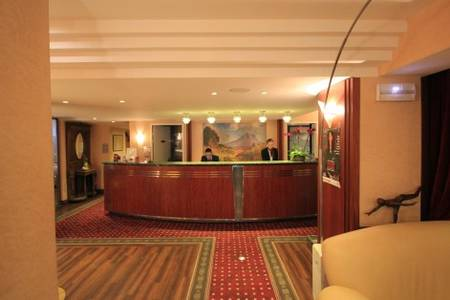 Hôtel St Christophe, Salle de location Aix-en-Provence  #0