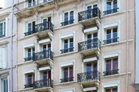 Hôtel Victoria, Salle de location Lyon  #0