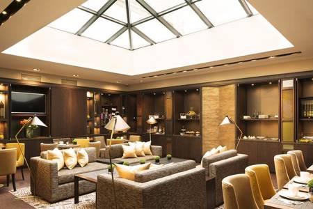 Hôtel Villa Saxe Eiffel, Salle de location Paris Saint-Germain  #0