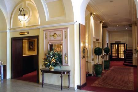 Hotel West End, Salle de location Nice  #0