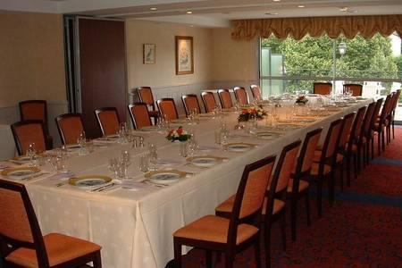Hotellerie Beau Rivage, Salle de location Condrieu  #0