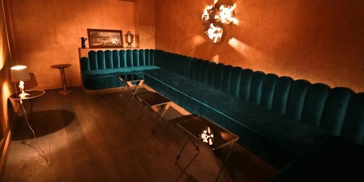 Le Madame Arthur (Restaurant), Restaurant Paris Pigalle #0
