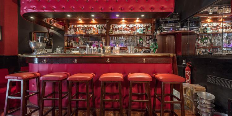 Le Smile, drink & music, Bar Paris Madeleine #0