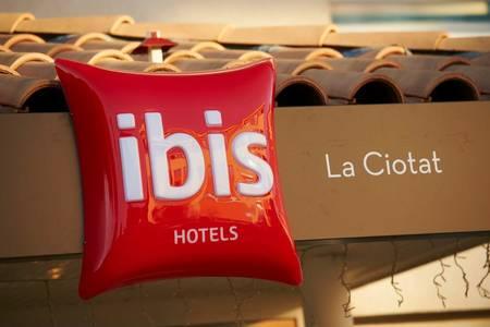 Ibis La Ciotat, Salle de location La Ciotat  #0