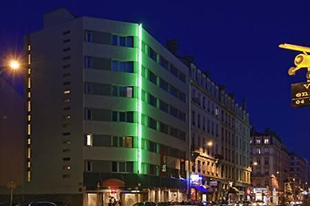 Ibis Lyon Centre, Salle de location Lyon  #0