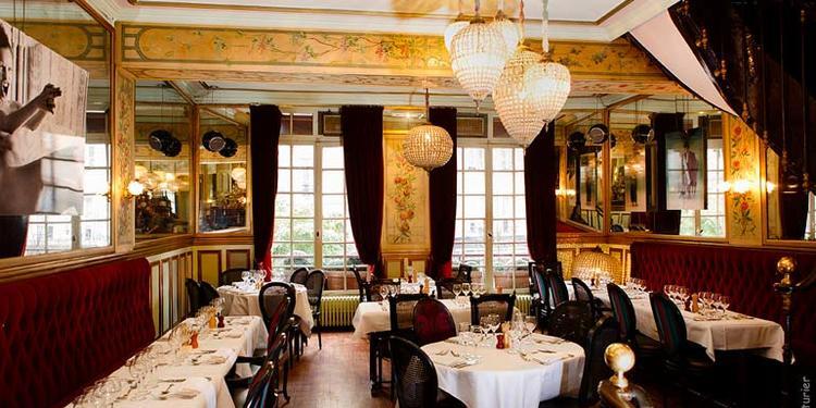 Le Pharamond, Restaurant Paris Châtelet - Les Halles #0