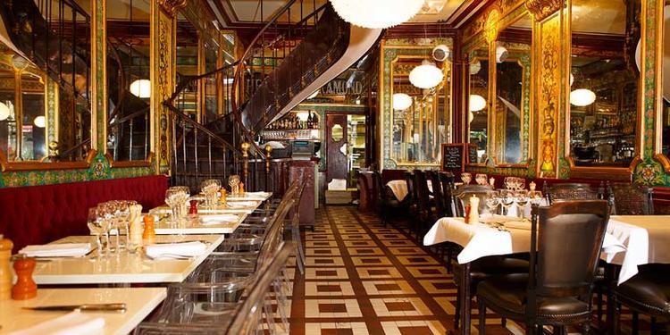 Le Pharamond, Restaurant Paris Châtelet - Les Halles #1