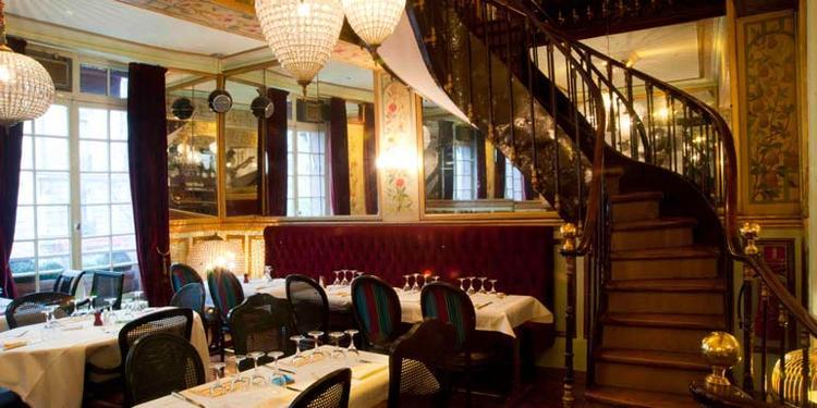 Le Pharamond, Restaurant Paris Châtelet - Les Halles #2