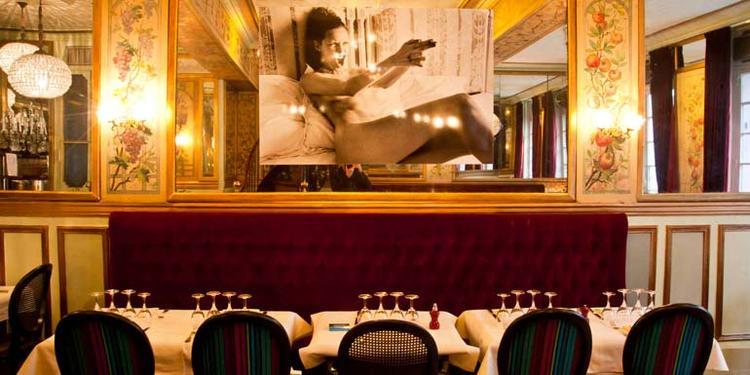 Le Pharamond, Restaurant Paris Châtelet - Les Halles #3