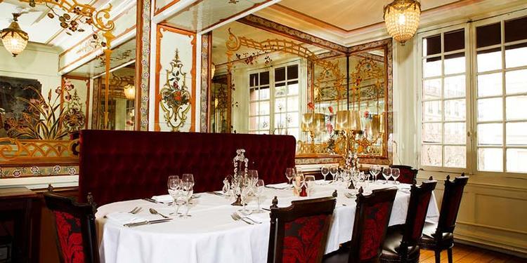 Le Pharamond, Restaurant Paris Châtelet - Les Halles #4