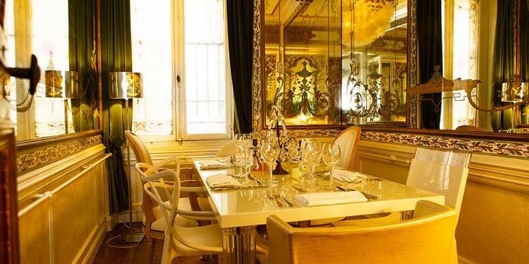 Le Pharamond, Restaurant Paris Châtelet - Les Halles #5