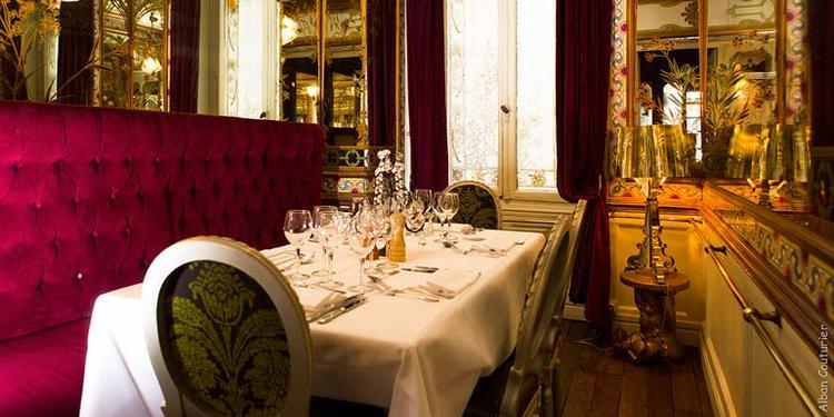 Le Pharamond, Restaurant Paris Châtelet - Les Halles #6