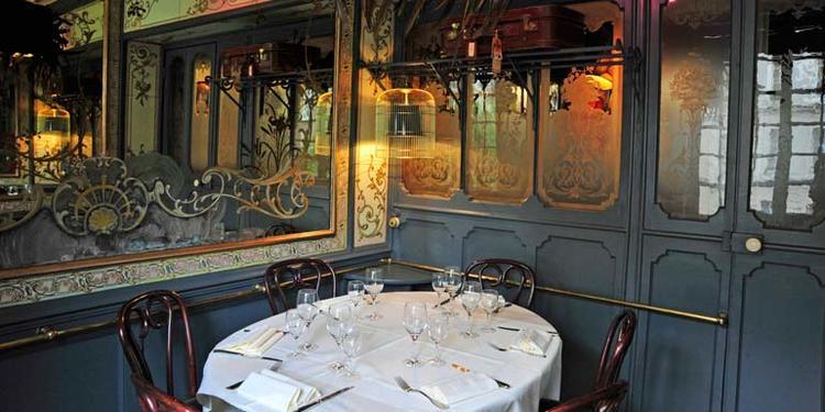 Le Pharamond, Restaurant Paris Châtelet - Les Halles #7