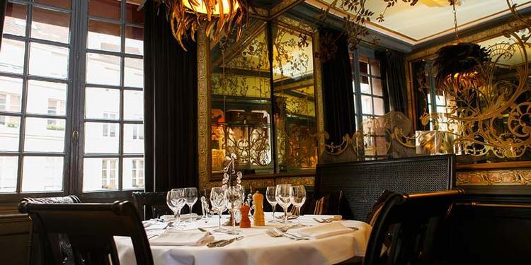 Le Pharamond, Restaurant Paris Châtelet - Les Halles #8