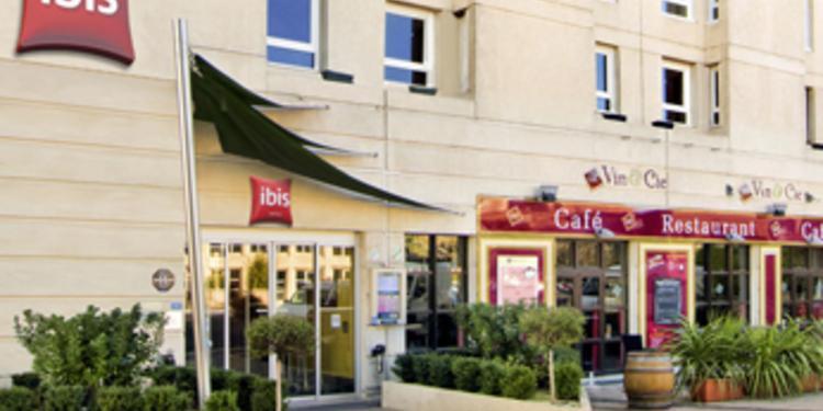 Ibis Montpellier Centre, Salle de location Montpellier  #0