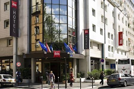Ibis Paris Alésia Montparnasse 14Ème, Salle de location Paris  #0