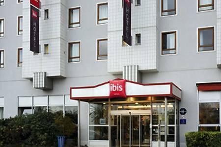 Ibis Paris Marne La Vallee, Salle de location Champs-sur-Marne  #0