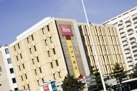 Ibis Part-Dieu Gare, Salle de location Lyon  #0