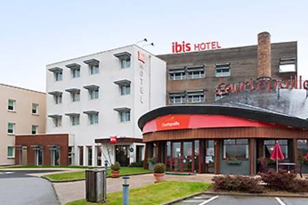 Ibis Pontivy, Salle de location Pontivy  #0