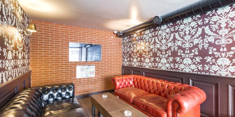 L'Infinito Bar, Bar Neuilly-Sur-Seine Neuilly-sur-Seine #0