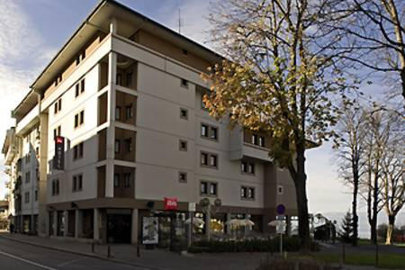 Ibis Thonon Evian, Salle de location Thonon-les-Bains  #0