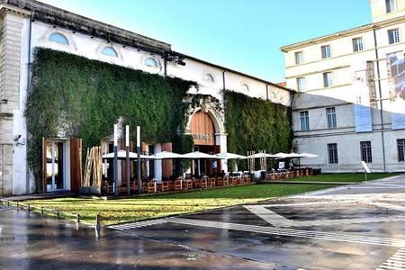 Insensé - Musée Fabre, Restaurant Montpellier  #0