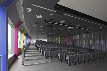 Institut Imagine, Salle de location Paris  #0